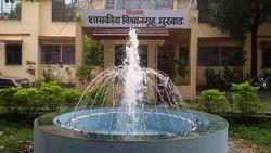 Fountain Development