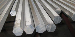 Stainless Steel 316 L Hex Bar