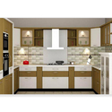 Membrane Finish Designer Kitchens