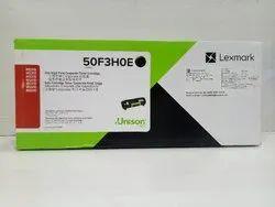 Lexmark 50F3H0E Toner Cartridge