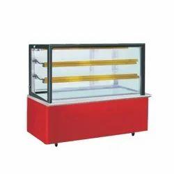 Corian Display Counter