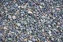 Gray Crushed Stone