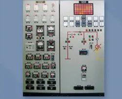 Monitoring Panel