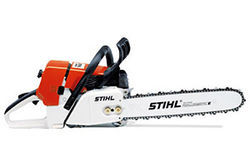 MS 461 Chainsaw With 30 inch