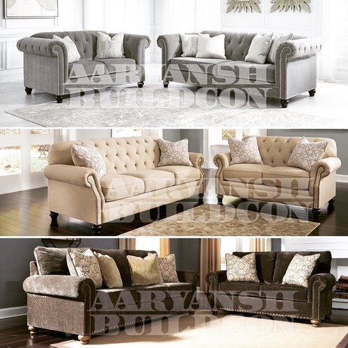 Swell Leather Sofa Set Home Interior And Landscaping Ferensignezvosmurscom
