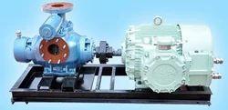 Twin Screw Pump Model-W