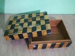 Resin Decorative Box