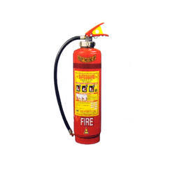 WCO2- 6 Water Type Fire Extinguisher