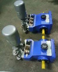 Wellspray Water 3 Piston Pressure Pump Set