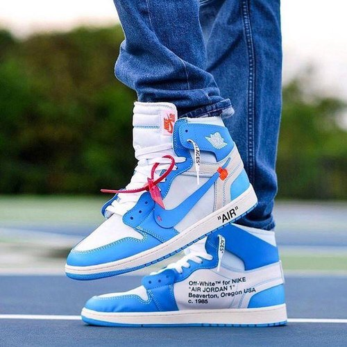 Nike Airforce High Ankle Shoes for Men