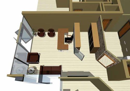 office space planning service in ekkaduthangal chennai id