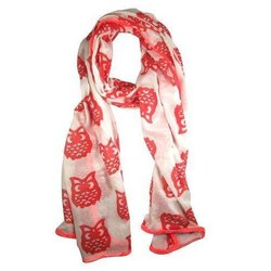 IES 102 Cotton Scarf