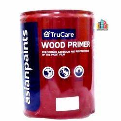 Asian Paints Trucare Wood Primer Asian Paint