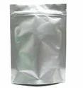 Plain Trf / Plain Silver Foil Pouches