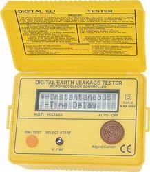 Kusam Meco KM-2820EL Digital ELCB Tester