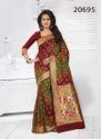 South Indian Silk Sarees