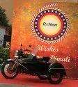 Side Car Royal Enfield Bikes For Rent