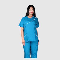 UB-STUN-F-003 Nurse Tunic