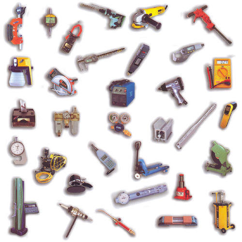 iti tools & machines - iti electrician tools and equipment ...