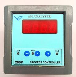 On Line pH Transmitter