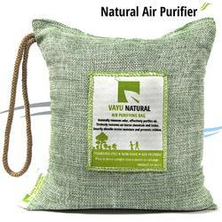 Natural Activated Charcoal Air Purifying Bag for Anti-Pollution