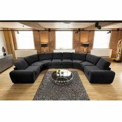 timeless design dbd51 0a42b U Shaped Sofa Set in Hyderabad, Telangana | U Shaped Sofa ...