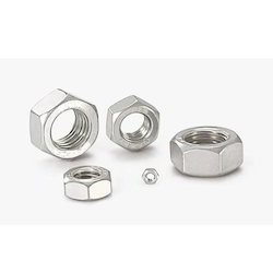 SS 304 Hex Nut