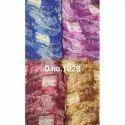 Tebu Georgette Printed Fabrics