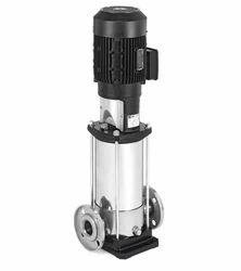 50 Hz Stainless Steel Multistage Pump