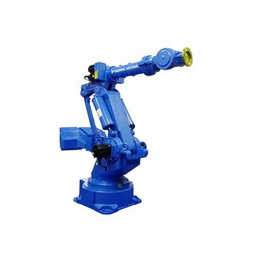 Yaskawa Motoman Robot at Rs 1000000/piece | Welding Robots | ID: 16818527688