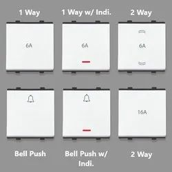 Press Fit Edge Modular Broad Switches