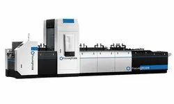 Label Inspection Machine