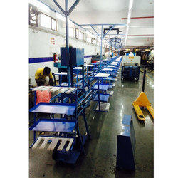 8dc766d7d5c838 Footwear Machinery - Footwear Making Machine Latest Price ...