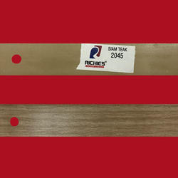 Siam Teak Edge Band Tape