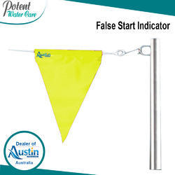 False Start Indicator