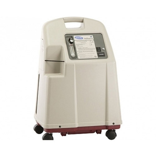 Invacare Platinum 9 Oxygen Machine