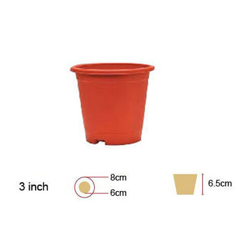 Plastic Flower Pot  sc 1 st  IndiaMART & Plastic Flower Pot Blossom Agro Products | ID: 15296271191