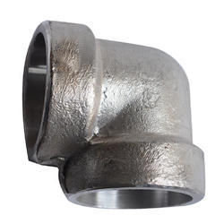 Structure Pipe Fitting