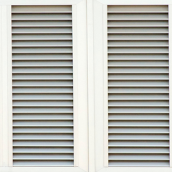Double Window Shutter