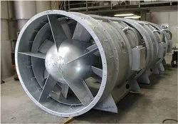Tunnel Ventilation Fan