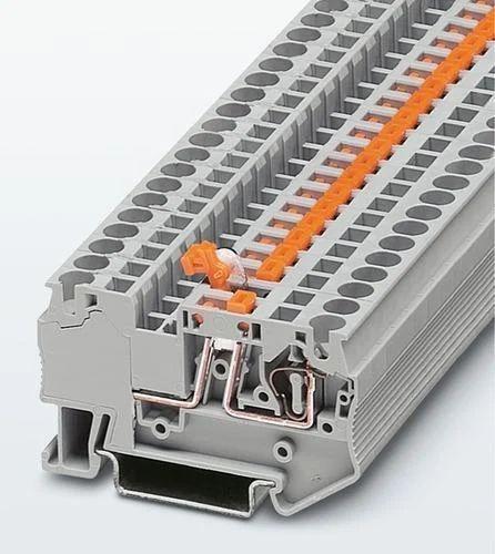 Modular Terminal Blocks  1 Kv  Rs 20   Piece Debak