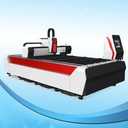 Fiber Metal Sheet Laser Cutting Machine MT-1530F