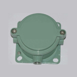 FLP / WP Flameproof Junction Box