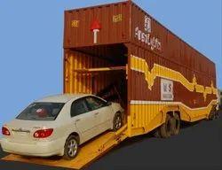 By Road Offline Car Transportation Service