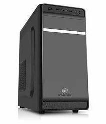 Zoonis Intel Core 2 Duo Assemble Desktop