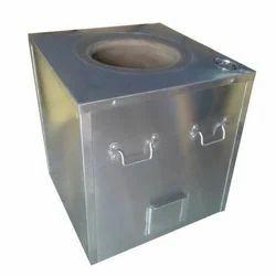 150 L Coal Tandoor