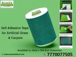 Maverick Turf Self Adhesive tape