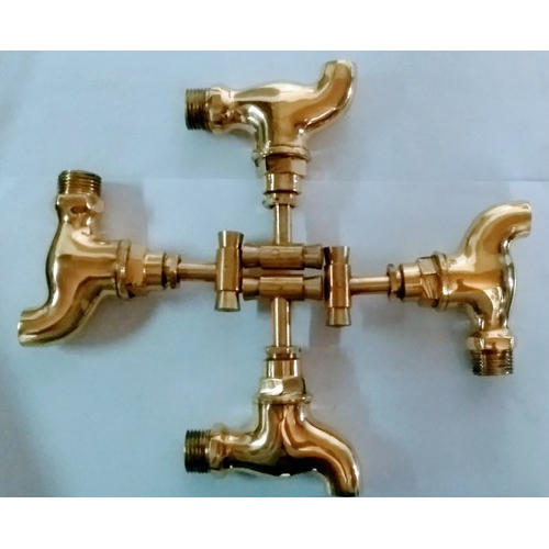 Brass Taps For Bathroom Fitting Size Variable Rs 62 Piece