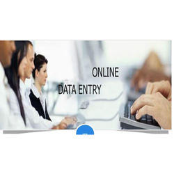 Legal Data Entry Projects for Business Purpose