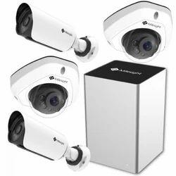Milesight IP Surveillance System